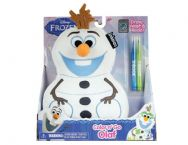 Disney Frozen Inkoos Color n' Go - Olaf